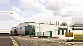 Primary Photo of Aurora Stockport, Unit G, Brinksway, Stockport, SK3 0JF