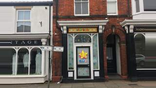 Primary Photo of 26 Union Street, Southport - Town Centre, PR9