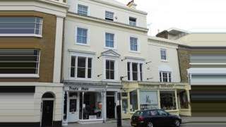 Primary Photo of 1st Floor, 2-4 Canute Road, Southampton SO14 3FH