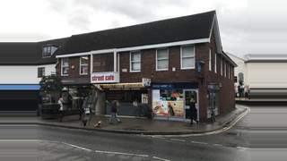 Primary Photo of 81 High Street, Newmarket, Suffolk, CB8 8JH