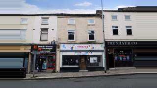 Primary Photo of High Street Tunstall, High St, Stoke-on-Trent ST6 5TD