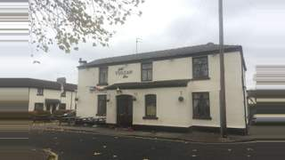 Primary Photo of The Vulcan Inn, Manchester Row, Manchester Row, Newton-le-Willows WA12 8SD