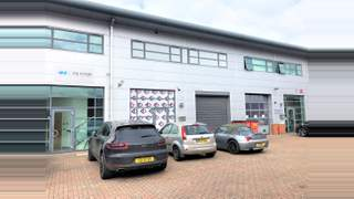 Primary Photo of 6 Devonshire Business Park Chester Road, Borehamwood, WD6 1NA