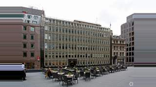 Primary Photo of Holland House, 1-4 Bury Street, London, EC3A 5AW