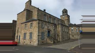 Primary Photo of Pathhead Hall, 134 Ymca, 134 Commercial Street, Kirkcaldy - KY1 2NX