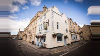 Primary Photo of The Griffin InnMonmouth Street Bath
