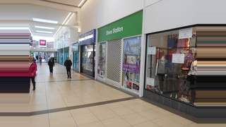 Primary Photo of West Bromwich - Unit 2, Queens Square Shopping Centre, B70 7NG