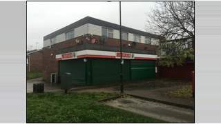 Primary Photo of Rugeley, 107-110 Fernwood Drive (off Green Lane