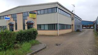 Primary Photo of 1A Cooper Drive, Springwood Industrial Estate, Braintree, Essex, CM7 2RF
