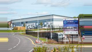 Primary Photo of Enterprise Centre, Unit 4, Optimus Way, Optimus Point, Leicester, LE3 8DX