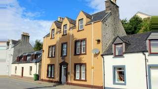 Primary Photo of Coolin View Guest House, 2 Bosville Terrace, Portree, Isle of Skye, Portree, IV51 9DG