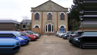 Primary Photo of Zion Building, Park Street, Chatteris, Cambs, PE16 6AE