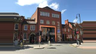 Primary Photo of The Exchange 2nd Floor, St John St, Chester CH1 1DA