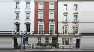 Primary Photo of 12 Bolton Street, Mayfair, London, W1J 8BD