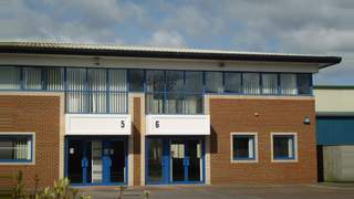 Primary Photo of Ground Floor, Unit 5, Fourbrooks Business Park Calne, SN11 9PP