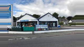 Primary Photo of Methlick Motors, MOT Repair Centre, Main Road, Methlick, Ellon - AB41 7DS