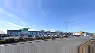 Primary Photo of 4, Glencairn Retail Park, Low Glencairn St, Kilmarnock KA1 4AY