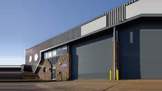 Primary Photo of 25, Victoria Industrial Estate, Victoria Road, London W3 6UU