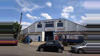 Primary Photo of 15 Maswell Park Road, Hounslow TW3 2DL
