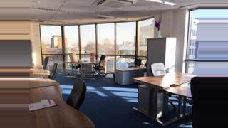Primary Photo of Room 304, Regal Court Business Centre, Slough, Berkshire SL1 1EL