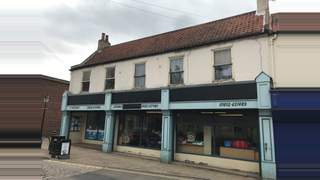Primary Photo of 31 Fleetgate, BARTON-UPON-HUMBER, North Lincolnshire, DN18 5QA