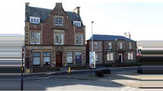 Primary Photo of 1, High Street, Melrose, Roxburghshire, TD6 9PF