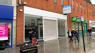 Primary Photo of 48-50 High Street, COLCHESTER, Essex, CO1 1DH
