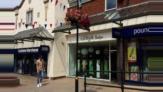 Primary Photo of 19 Bakers Lane, Three Spires Shopping Centre, Lichfield, WS13 6NG