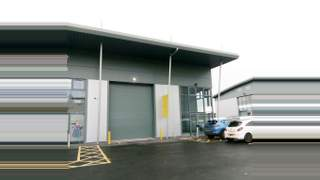 Primary Photo of Unit H, Plot 19, Vanguard Way, Vanguard Trade Park, Shrewsbury, Shropshire
