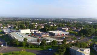 Primary Photo of Greenhills Shopping Centre, Turnberry Pl, East Kilbride, Glasgow G75 8TB