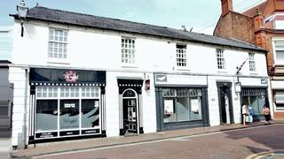 Primary Photo of 19 Pillory Street, Nantwich, CW5 5BZ