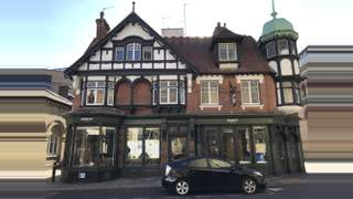 Primary Photo of 1, Guildhall chambers, Guildhall Place, Cambridge CB2 3AE