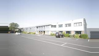 Primary Photo of Ground Floor, Gemini House, Stourport Road, Kidderminster, Worcestershire, DY11 7QL