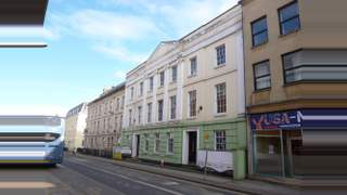 Primary Photo of 4/6 Clarence Street Gloucester GL1 1DZ