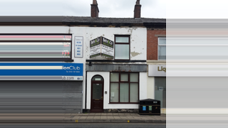 Primary Photo of 154 Bury New Road, Whitefield, Manchester M45 6AD