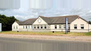 Primary Photo of Ellon Business Centre