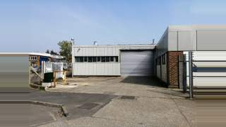 Primary Photo of Unit 1, North Building, Leigh Road, Chichester, West Sussex, PO19 8UF
