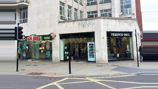 Primary Photo of Manchester – Unit 6 Peter House, Oxford Street *NEW INSTRUCTION