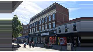 Primary Photo of 41-49 Chapel Street and 114 Lord Street, Southport, PR8 1AJ