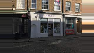 Primary Photo of 68 High Street Eton, Windsor, Berkshire, SL4 6AA