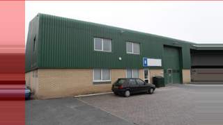 Primary Photo of Unit 8 Anton Business Park, Anton Mill Road, Andover, SP10 2NJ
