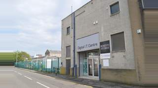 Primary Photo of Suite 1 Digital IT Centre, 10 Douglas Street, Dundee, DD1 5AJ