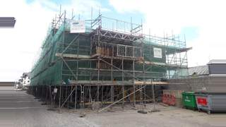 Primary Photo of New Units At Mariners Walk, Event's Square, Falmouth, Cornwall, TR11 3QY