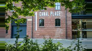 Primary Photo of 1 Canal Place, Leeds, West Yorkshire, LS12 2DU