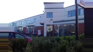 Primary Photo of Unit 1, Brunel Trade Park, Off York Road, Scawsby, Doncaster, South Yorkshire DN5 8PT