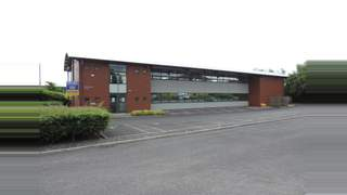 Primary Photo of First Floor Building C, Challenge Way, Blackburn, BB1 5QB