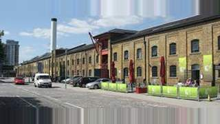 Primary Photo of Suites 2-10, Warehouse K, ExCel, Royal Victoria Docks, London, E16 1DR