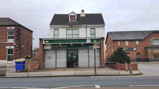 Primary Photo of 346 Holderness Road Hull, East Yorkshire, HU9 3DQ