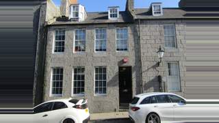 Primary Photo of 24 North Silver Street, Aberdeen - AB10 1RL