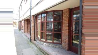 Primary Photo of Unit 4, Row 75, Howard Street South, Great Yarmouth, Norfolk, NR30 2PU
